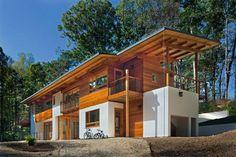 wood design house - Buscar con Google