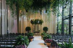 Casamento na Casa Fasano: Jéssica + Eduardo - Constance Zahn | Casamentos