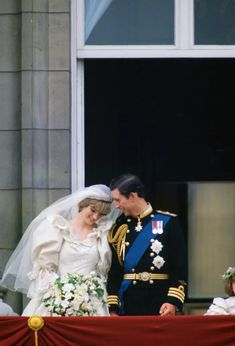 Prince Charles Wedding, Charles And Diana Wedding, Princess Diana Wedding, Prince Charles And Diana, Prince And Princess, Royal Brides, Royal Weddings, Diana Memorial, Princess Diana Pictures