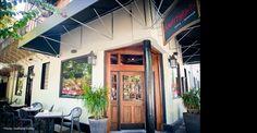 b. matthews eatery - Savannah, GA