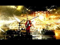 Muse, you electrify my life so please come back and rock out California. Thank you.