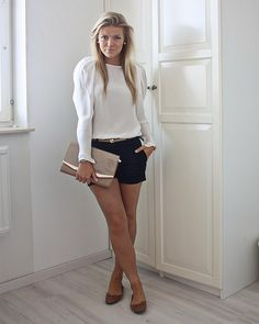 P.S. I love Fashion by Linda Juhola from Stockholm | Outfit of the day 28/6-12