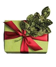 Find 21 easy gift-wrapping ideas for festive, beautifully-packaged presents.