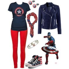 A fashion look from December 2012 featuring H&M jackets, 7 For All Mankind and Converse sneakers. Browse and shop related looks.