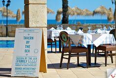 Paikkakunnan herkkuja! Tavern by The Sea -ravintoloissa kokit loihtivat paikallisia erikoisuuksia sisältävän menun. Tavern by The Sea -ravintolan löydät kaikissa Blue Village -hotelleissamme Välimeren kohteissa ja Kanariansaarilla. #blue_village www.finnmatkat.fi