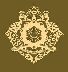 """嵐・相葉ゆかりの孔雀 月9「貴族探偵」紋章が話題 隠された""""謎""""とは…― スポニチ Sponichi Annex 芸能 #紋章 #貴族探偵 #相葉雅紀"""