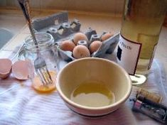 COLOR RECIPES FOR EGG TEMPERA ICONS  http://www.betsyporter.com/color-recipes.html