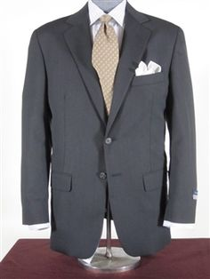 Hardwick blended suit, Made in America