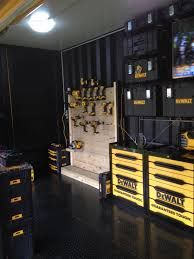 """the best man cave garage ideas 38 > Fieltro.Net""""> the best man cave garage ideas 38 Related - the best man cave garage ideas 38 > Fieltro.Net""""> the best man cave garage ideas 38 Related - Garage Workshop Organization, Garage Tool Storage, Garage Tools, Garage Plans, Man Cave Garage, Dewalt Storage, Garage Atelier, Dewalt Tools, Container Architecture"""