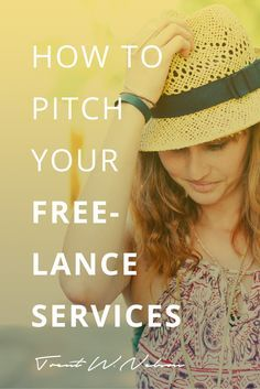 Learn the 3 Questions Prospective Clients Want Answered Before They Hire You. How to pitch your business as a freelancer or entrepreneur