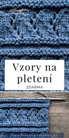 Knitting Stitches, Knitting Patterns, Knit Crochet, Lily, Design, Fashion, Knits, Dots, Moda