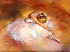 Anna Razumovskaya - Sleeping Beauty IV