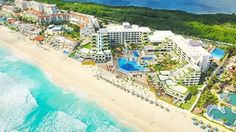 The Grand Oasis Resorts - Hotel in Cancún, Tulum & Maya riviera by Just Inspire Travel