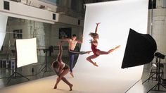 An interview with Annabeth, one of the NDCW dancers, talking about preparations for Dance GB.