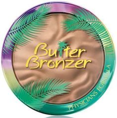 Physicians Formula Murumuru Butter Bronzer...so tropical!