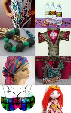 More colors by Atelier Chloe on Etsy--Pinned with TreasuryPin.com