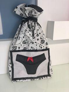 Porta lingerie