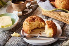 Bagel, Pancakes, Bread, Breakfast, Food, Nap, Morning Coffee, Brot, Essen