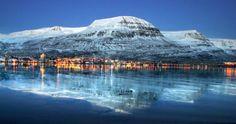 Islanda: mistero tra i fiordi dell'est | L'ispettore Erlendur indaga sulla scomparsa di una donna in una tormenta di neve: viaggio tra i fiordi dell'est dell'Islanda.