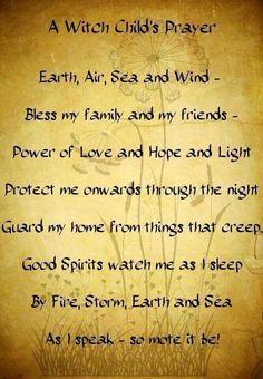 The Lord's Prayer Backwards