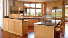 View house plan designs with stunning kitchens, from Houseplans.co, the online home of Alan Mascord Design Associates.