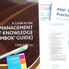 PMP-Zertifizierung