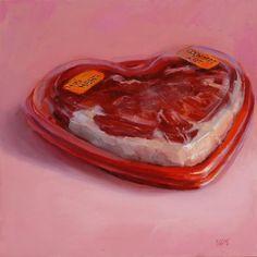 Heart Of Meat
