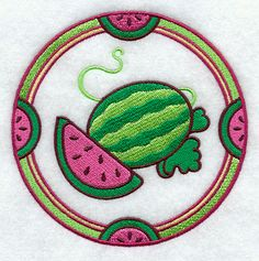 Machine Embroidery Designs at Embroidery Library! - Color Change - F4056