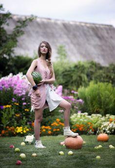 #Rabarbar wiosna lato 2012 // Rabarbar Spring Summer 2012