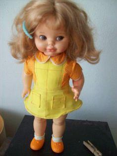 Hi Dottie by Mattel