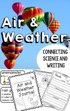 Air and Weather Scie
