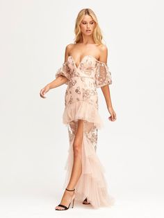 adc3c0d3bd0b 392 best Dresses images in 2019 | Ball Gown, Cute dresses, Fashion ...
