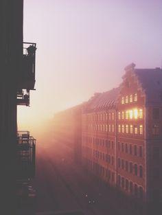 city nights | Katariina Alexandra | VSCO Grid