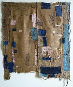 Sri Threads | vintage boro cloth