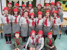 Polish Brownies and Cubs