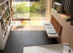 G-Full multifunction compact bathroom furniture
