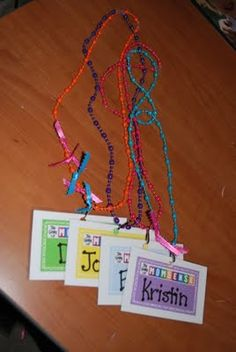 name tag craft ideas school name tags on 5017