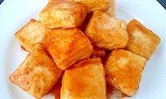 「簡単安上がり!豆腐ステーキ」簡単でご飯もすすむのでよく作る1品です【楽天レシピ】