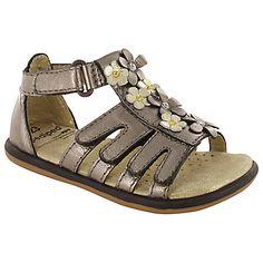 cute pediped sandals