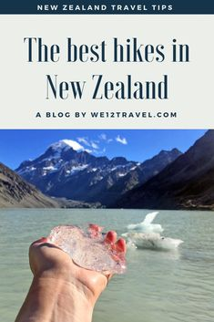 The best hikes in New Zealand! An overview with short strolls, full day hiking trails and amazing multi-day treks in New Zealand. Read my blog and be inspired! Brisbane, Melbourne, Sydney, Travel Advice, Travel Guides, Travel Tips, Travel Destinations, Adventure Time, Adventure Travel