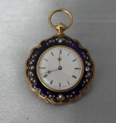 randění s mým elgin kapesní hodinky Elle časopis seznamka poradenství