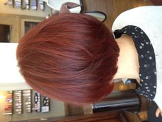 Hair by Agnes