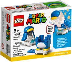 Lego Mario, Lego Super Mario, Super Mario Bros, Mario Toys, Shop Lego, Lego Store, Building For Kids, Building Toys, Lego Sets