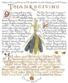 Thanksgiving by Susan Branch Thanksgiving Blessings, Thanksgiving Quotes, Vintage Thanksgiving, Thanksgiving Crafts, Happy Thanksgiving, Thanksgiving Celebration, Thanksgiving Countdown, Thanksgiving Pictures, Thanksgiving Traditions