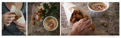 Fall zeppoles#marielouphotography #fall #zeppoles #italiandoughnuts