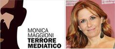 """Monica Maggioni con il suo """"Terrore mediatico"""" a Martina Franca"""