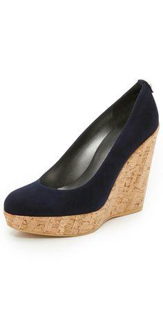 6facf778 Zapatos, Zapatos Pump, Zapatos De Tacones, Stuart Weitzman, Zapatos De Cuña,