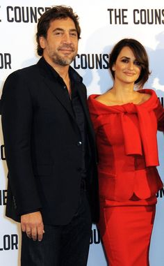 Javier Bardem and Penelope Cruz from The Big Picture: Today's Hot Pics! | E! Online