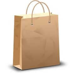 About to have a showing?  House hold clutter?  Fill a shopping bag and toss it in your trunk!