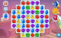 Little Games, Bingo